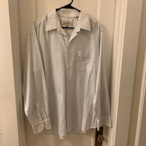 Tommy Bahama button down collared dress shirt
